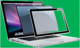 Sostituzione Schermo Display Apple e Pc